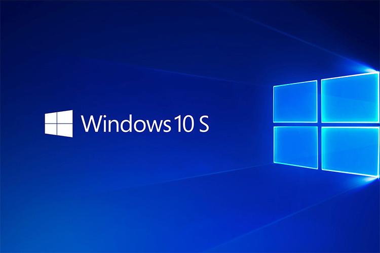 ویندوز 10s