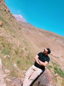 مهدی رجبی